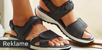 Green Comfort – sko til ældre | Seniorprodukter.dk