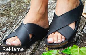 9be5c9f4670d Green Comfort – Find forhandlere af de populære sandaler ...